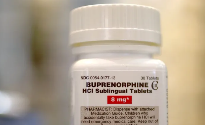 bupeprenorphine