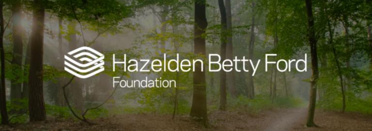 Hazelden Center logo