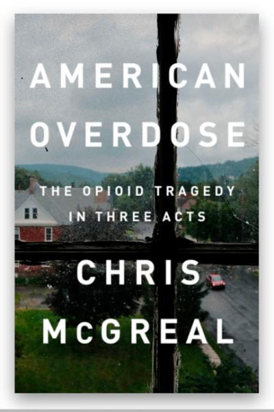 Amer Overdose cover