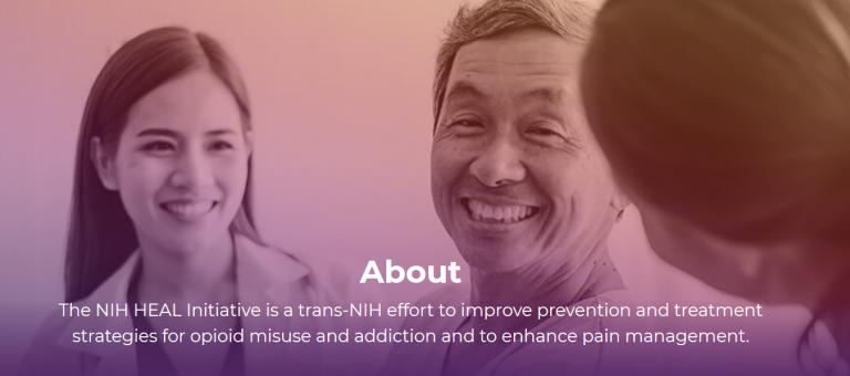 1billion funding NIH HEAL 4