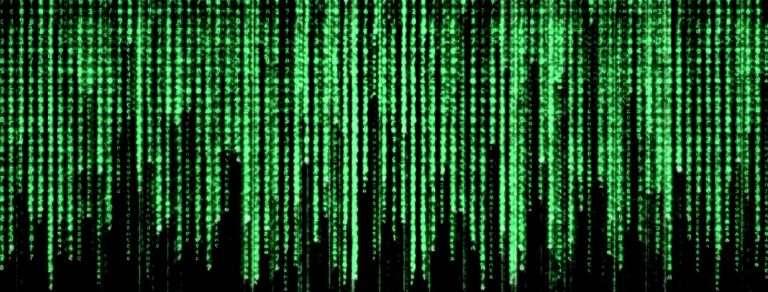 The Matrix image